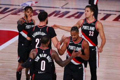 NBA》拓荒者一路殺進總決賽? 傳奇名將大膽斷言