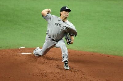 MLB》洋基慘遭光芒完封 輪值卻有好消息