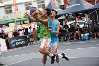 籃球》夢想家青年四度冠軍 MVP換人當蘇文儒奪最高分