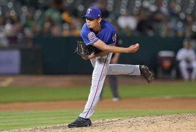 MLB》黃暐傑再度遭遊騎兵釋出 美媒:他還年輕!