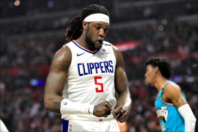 NBA》只打19場 怪物狀元破格競逐新人王