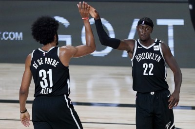 NBA》少了杜蘭特、厄文沒差 籃網逆勢起飛有望創「老七傳奇」?