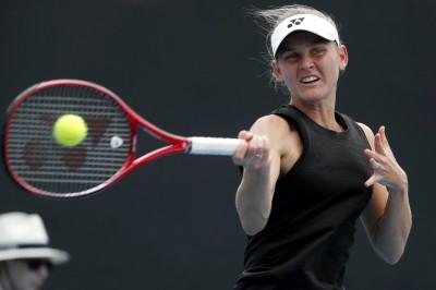 網球》法國23歲小將直落二奪勝 獲WTA復賽後首冠