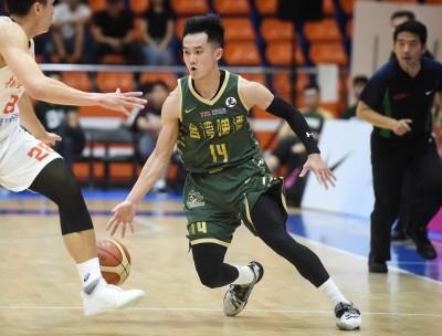 籃球》台灣夏季挑戰賽 831台北體育館4隊SBL開戰