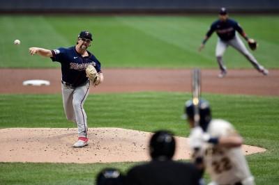 MLB》3年前還兼差開Uber 雙城投手今暫居防禦率王