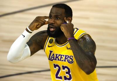NBA》湖人今戰老三金塊 西霸天力圖中止3連敗