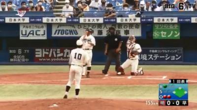 棒球》日本又有新怪物! 達比修被大學左投嚇壞了(影音)
