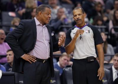 NBA》外傳鵜鶘教頭將下台 沃神曝2接班人選