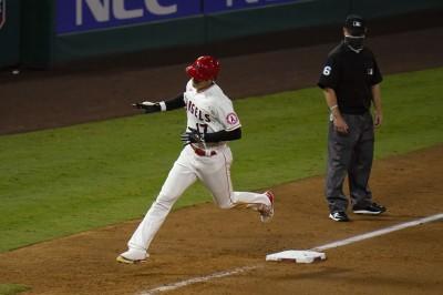 MLB》狂!大谷翔平相隔4場再開轟 創日本人第600轟(影音)