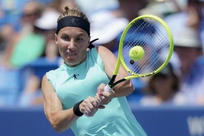 網球》2004年冠軍庫茲涅索娃也不打了!美網球星退賽潮