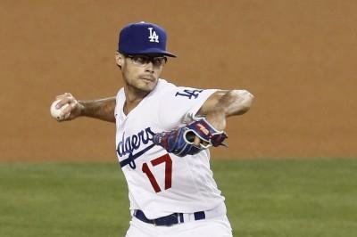 MLB》禁賽上訴結果未出爐 道奇凱利先進傷兵名單