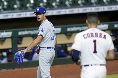 MLB》凱利上訴成功!禁賽將減至5場