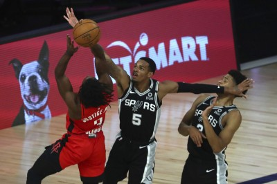NBA》0.001的「巨大」差距 馬刺史上最長紀錄拉緊報