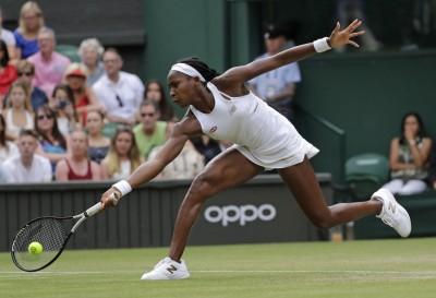 網球》女球員贏得了男選手嗎?16歲美國新星遭質疑後霸氣回擊
