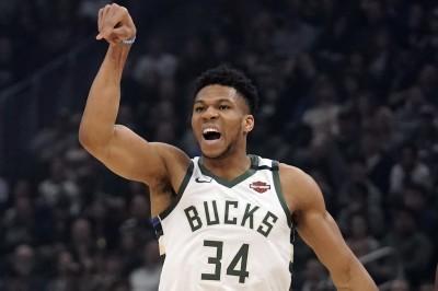 NBA》8強確定!東部季後賽首輪對戰組合出爐
