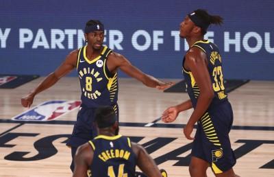NBA》哈登45分準大三元也無用 溜馬終止對戰五連敗