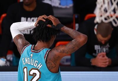 NBA》灰熊復賽爛表現被逼入絕境 最終戰碰上公鹿有大利多優勢