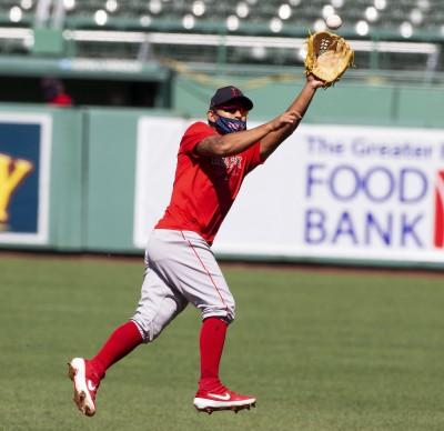 林子偉替補上場攻守俱佳 今日MLB戰績