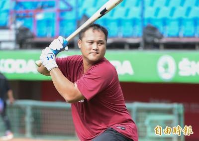 中職》曾是最接近大聯盟的捕手 陳俊秀:這位置很困難