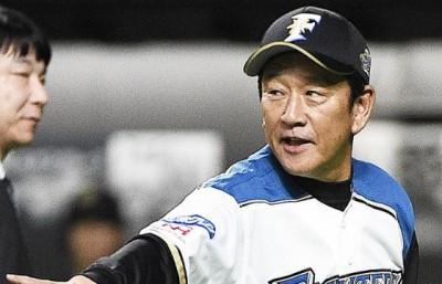 日職》雙冠王中田翔護航 栗山監督喜收生涯600勝