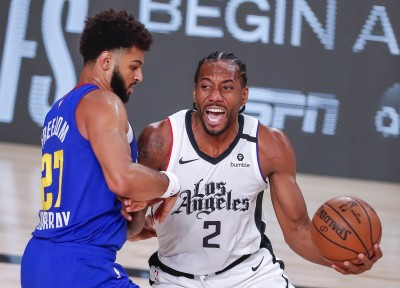 NBA》四天王本季場均都逾18分! 快艇創聯盟52年紀錄