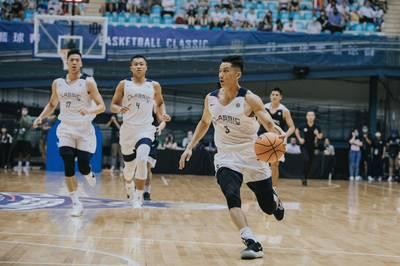 CBA》傳吳永盛赴新疆測試 傷後復出可能離開上海