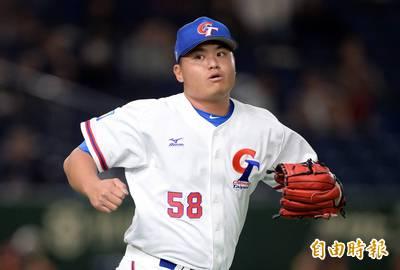 棒球》爆米花聯盟10月初登場  胡智為等旅外球員有望參賽