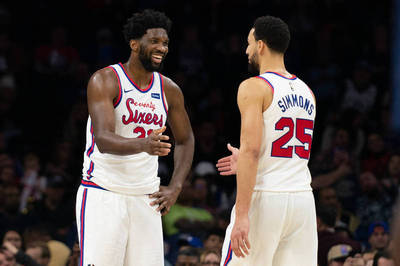NBA》七六人低迷不是雙星的錯  KD:每年換隊友怎麼打得好?