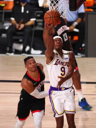 NBA》被朗度哥罵「垃圾」 魏少:球迷就該閉嘴