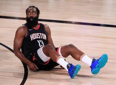 NBA》火箭4連敗出局 哈登:我們只差最後一塊拼圖