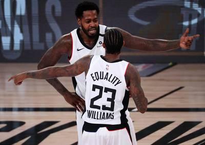 NBA》就是摸不到西決地板?快艇晉級戰苦吞7連敗