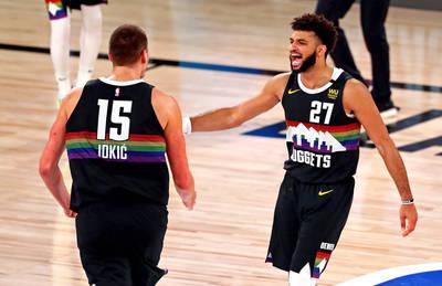 NBA》前無古人、後無來者 史上最有韌性的金塊週三G7拚奇蹟
