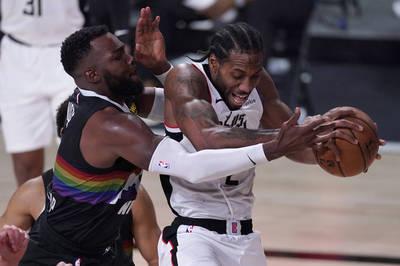 NBA》快艇超囧 連兩場上、下半場投籃手感出現極大差距
