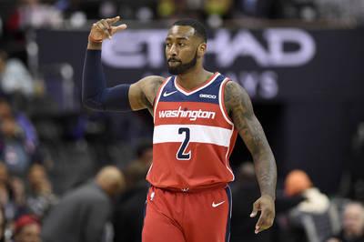 NBA》醉醺醺比出幫派手勢引熱議 沃爾發文回應