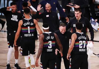史上最有韌性  金塊再打G7拼奇蹟  今日NBA戰績