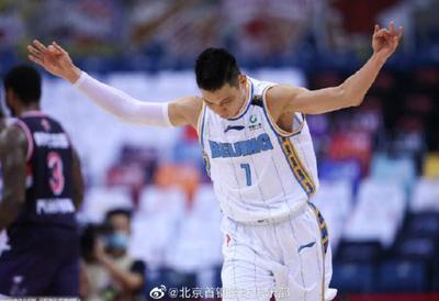 籃球》林書豪離開中國內幕!?北京記者曝:已有NBA球隊聯繫