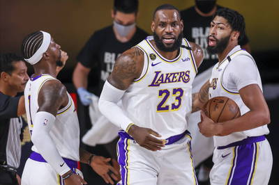 NBA》休5天迎西部決賽 湖人主帥坦言是一大挑戰