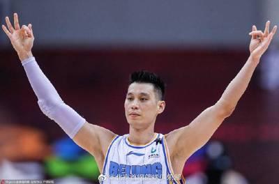 CBA》林書豪若NBA追夢不成 仍有機會重返中國