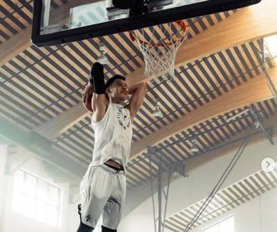 NBA》林書豪再發文:「重燃偉大夢想投入NBA自由市場」
