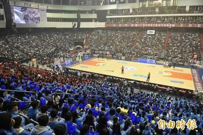 籃球》HBL、UBA電視轉播都換人!遺憾FOX體育台撤出台灣