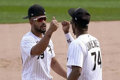 MLB》美聯MVP大熱門砲轟前田健太 白襪暌違12年重返季後賽