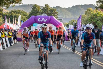 自行車嘉年華 挑戰、玩樂、旅遊、美食、美景一次滿足