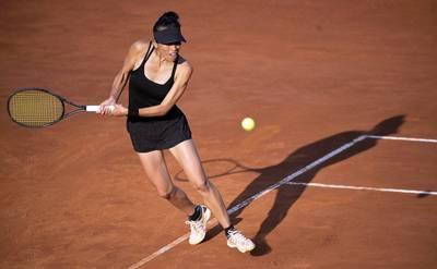 網球》謝淑薇挺進羅馬女雙決賽 強勢問鼎本季第4冠