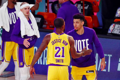 西決第一戰 湖人輕取金塊 今日NBA戰績