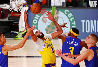 NBA》單節讓湖人罰球24次  金塊主帥嘆:可能要回去看影片