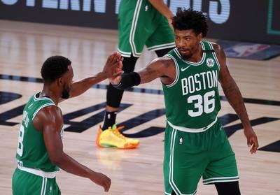 綠衫軍東冠G3順利滅火 今日NBA戰績