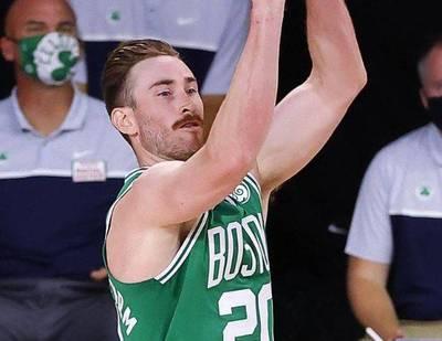 NBA》綠衫軍沒有「星海哥」沒差? 塔圖姆:發瘋!