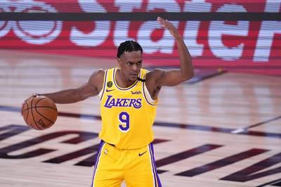 NBA》沒花百萬美元在身上 老將朗度是花百萬小時