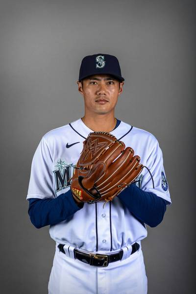 MLB》遭水手釋出轉戰日職羅德 陳偉殷發文透露心境