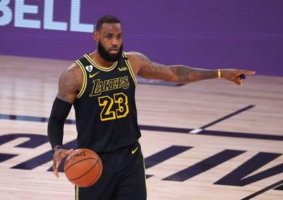 NBA》詹皇下半場神隱反嗆酸民 「叫他們上場會被嚇到剉屎」